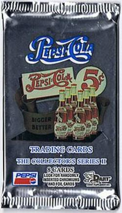 Buy Pepsi-Cola Series Two Trading Cards in AU New Zealand.