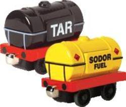 Buy Tar & Fuel Tanker 2 Pack