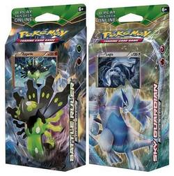 Buy Pokemon XY Fates Collide Theme Deck Mix in AU New Zealand.