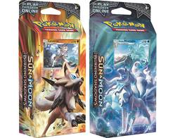 Buy Pokemon Sun and Moon Burning Shadows 2 Deck Mix in AU New Zealand.