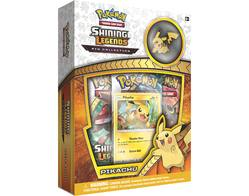 Buy Pokemon Shining Legends Pin Collection Pikachu Box in AU New Zealand.