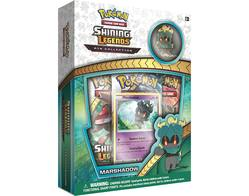 Buy Pokemon Shining Legends Pin Collection Marshadow Box in AU New Zealand.