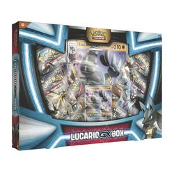 Buy Pokemon Lucario-GX Box in AU New Zealand.