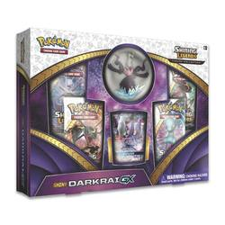 Buy Pokemon Shiny Darkrai-GX Figure Collection Box in AU New Zealand.