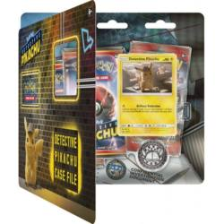 Buy Pokemon Detective Pikachu - Detective Pikachu Case File in AU New Zealand.