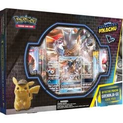 Buy Pokemon Detective Pikachu - Greninja-GX Case File in AU New Zealand.