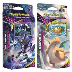 Buy Pokemon Sun and Moon Unified Minds (2) Theme Deck Mix in AU New Zealand.