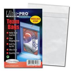 Buy Ultra Pro Team Bags (100CT) in AU New Zealand.