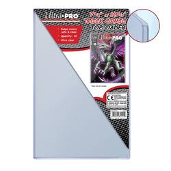 "Buy Ultra Pro 7-1/8"" X 10-1/2"" Thick Comic Toploader (10CT) in AU New Zealand."