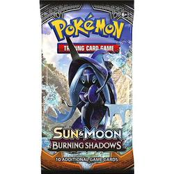 Buy Pokemon Sun and Moon: Burning Shadows Booster in AU New Zealand.