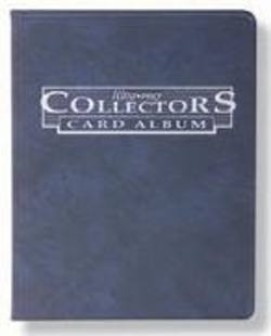 Buy Ultra Pro 9 Pocket Collectors Portfolio Blue in AU New Zealand.