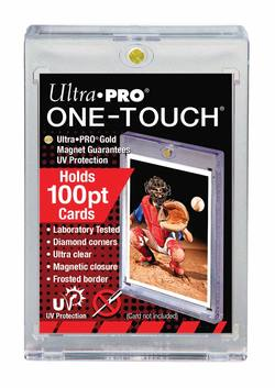 Buy Ultra Pro 100pt UV One Touch Magnetic Holder in AU New Zealand.