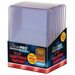 Buy Ultra Pro 180pt Top Loader (10CT Pack) in AU New Zealand.