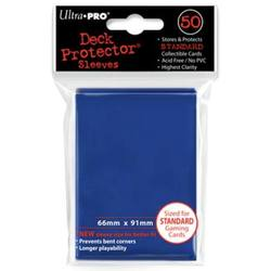 Buy Ultra Pro Tsunami Blue Deck Protectors 50 Large Magic Size Sleeves in AU New Zealand.