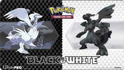 Buy Ultra Pro Pokemon Black and White Playmat in AU New Zealand.
