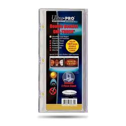 Buy Ultra Pro Booklet Card Holder 187mm - UV One Touch in AU New Zealand.