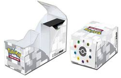 Buy Ultra Pro Pokemon Black and White PRO-Dual Deck Box in AU New Zealand.