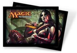 Buy Ultra Pro Magic Deck Protectors - Dark Ascension Deadly Allure Pic (80CT) in AU New Zealand.