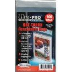 Buy Ultra Pro One Touch Resealable Bags in AU New Zealand.