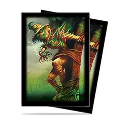 Buy Ultra Pro Oz Scarecrow (50CT) Standard Deck Protectors in AU New Zealand.
