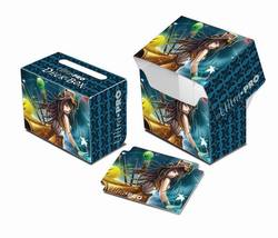 Buy Ultra Pro Elemental Maiden Deck Box in AU New Zealand.