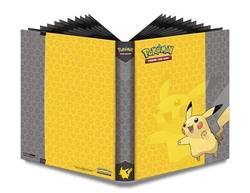 Buy Ultra Pro Pokemon Pikachu Pro Binder in AU New Zealand.