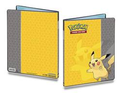Buy Ultra Pro Pokemon Pikachu 9-Pocket Portfolio in AU New Zealand.