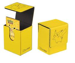 Buy Ultra Pro Pokemon Pikachu Flip Top Box in AU New Zealand.