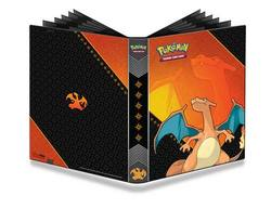 Buy Ultra Pro Pokemon Charizard Pro Binder in AU New Zealand.