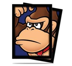 Buy Ultra Pro Super Mario: Donkey Kong Deck  Sleeves 65CT in AU New Zealand.
