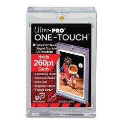 Buy Ultra Pro One-Touch 260pt  UV Magnetic Card Holder in AU New Zealand.