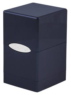 Buy Ultra Pro Satin Tower - Radiant Night Sky Deck Box in AU New Zealand.