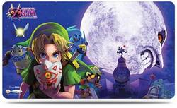 Buy Ultra Pro Legend of Zelda - Majora's Mask Play Mat with Play Mat Tube in AU New Zealand.