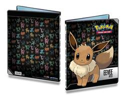 Buy Ultra Pro Pokemon Eevee 9 Pocket Portfolio in AU New Zealand.