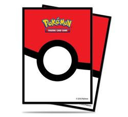 Buy Ultra Pro Pokemon  Pokeball (65CT) Sleeves in AU New Zealand.