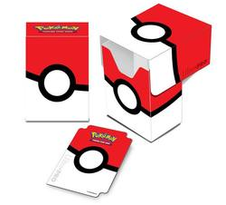Buy Ultra Pro Pokemon  Pokeball Deck Box in AU New Zealand.