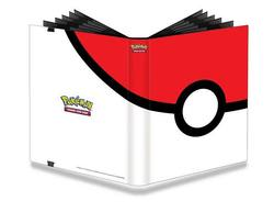 Buy Ultra Pro Pokemon Pokeball Pro Binder in AU New Zealand.
