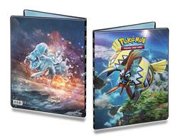 Buy Ultra Pro Pokemon Sun and Moon: Guardians Rising 9 Pocket Portfolio in AU New Zealand.