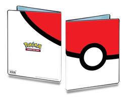 Buy Ultra Pro Pokemon Pokeball 9-Pocket Portfolio in AU New Zealand.