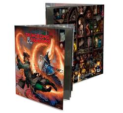 Buy Ultra Pro Dungeons & Dragons Character Folio - Wizard in AU New Zealand.
