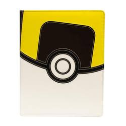Buy Ultra Pro Pokemon Ultra Ball Premium Pro Binder in AU New Zealand.