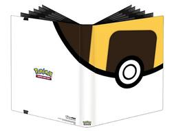 Buy Ultra Pro Pokemon Ultra Ball Pro Binder in AU New Zealand.