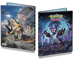 Buy Ultra Pro Pokemon Ultra Prism 9 Pocket Portfolio in AU New Zealand.