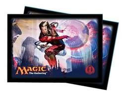 Buy Ultra Pro Magic Deck Protectors - Return to Ravnica #2 Art Pic in AU New Zealand.