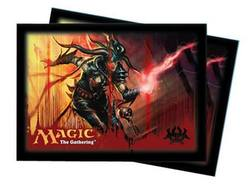 Buy Ultra Pro Magic Deck Protectors - Return to Ravnica #3 Art Pic in AU New Zealand.
