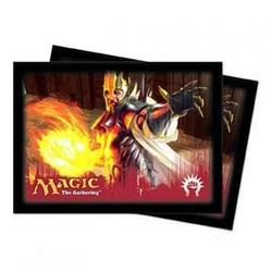 Buy Ultra Pro Magic Deck Protectors - Gatecrash #4 Art Pic in AU New Zealand.