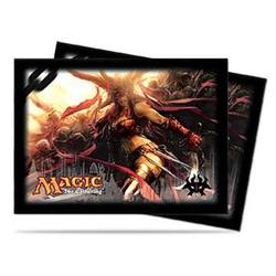 Buy Ultra Pro Magic Deck Protectors - Dragon's Maze #3 Art Pic in AU New Zealand.