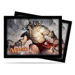 Buy Ultra Pro Magic Deck Protectors - Dragon's Maze #8 Art Pic in AU New Zealand.