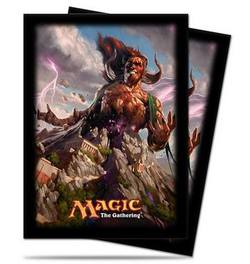 Buy Ultra Pro Magic Deck Protectors - Born Of The Gods #2  Art Pic in AU New Zealand.