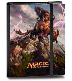 Buy Magic Pro Binder Born Of The Gods in NZ New Zealand.
